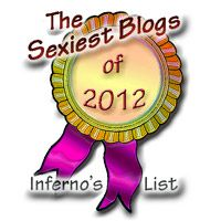Red Region Inferno 2012 Blog Badge