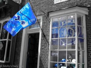 Football shop Philadelphia