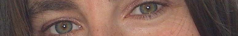 Molly's eye