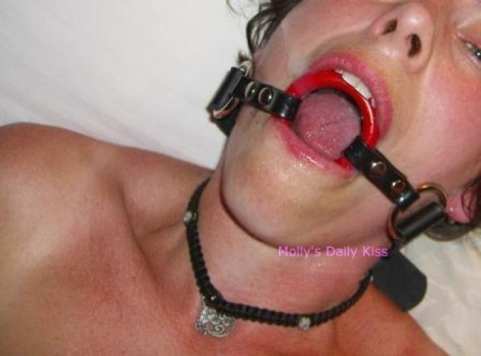 cum kiss sex bdsm