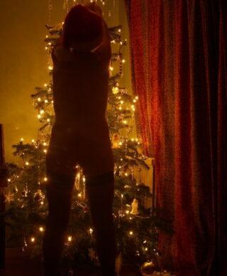 Sexy Molly Christmas