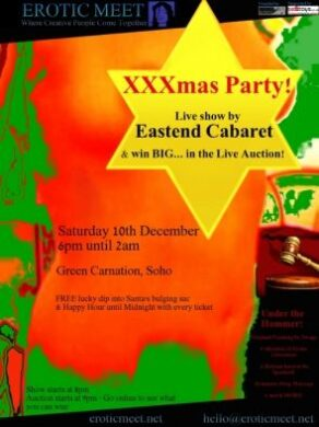 erotic meet christmas party