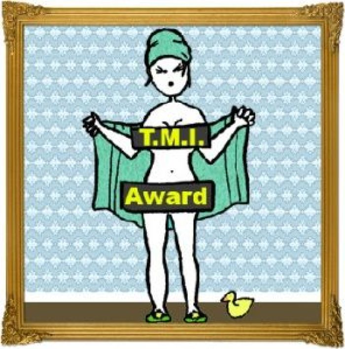 TMI Awards!