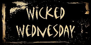 Badge for Wicked Wednesday