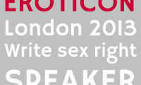 eroticon speaker badge