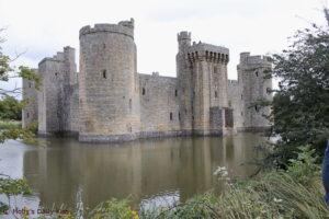 Boduim Castle