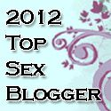 Top Sex Blogger 2012