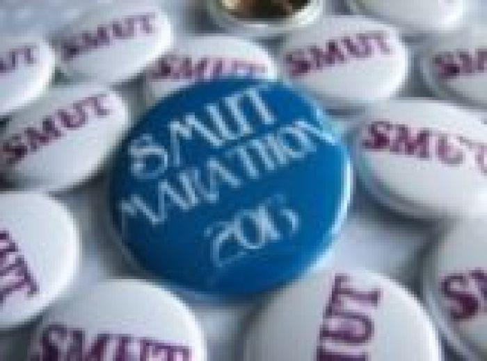 Smut Marathon 2013