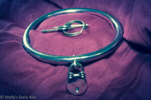 Stainless Steel lock collar