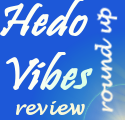 HedoVibes Badge