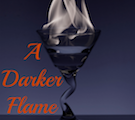 A Darker Flame Badge