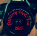 February Photofest 2015