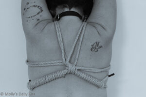 If the rope fits…