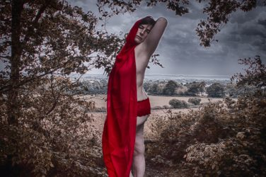 Red riding gone astray