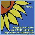 A - z Blogging challenge