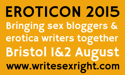 Eroticon 2015 Badge