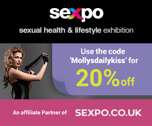 Sexpo badge