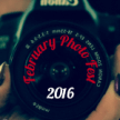 February photofest badge 2016
