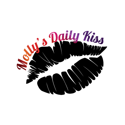 Molly's daily Kiss Blog logo