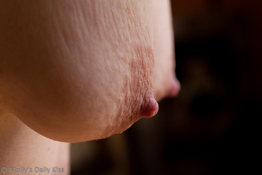Mollyas boobs