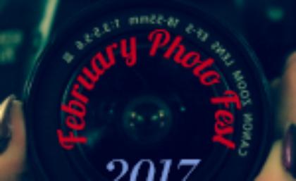 February Photofest 2017