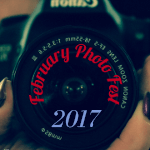 February Photofest Badge