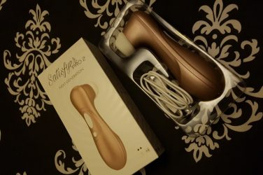 Satisfyer Pro 2 Next Generation USB Rechargeable Clitoral Stimulator