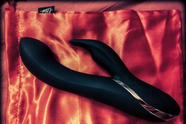 Utimi Mr Seal Rabbit Vibrator Review by ht_honey
