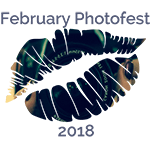 Febphotofest badge 2018