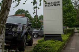 A Real Range Rover