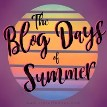 The Blog days of summer meme badge