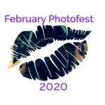 february Photofest badge 2020