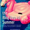 Blog days of summer 2020 badge