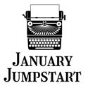 January Jumpstart 2021 Blog badge